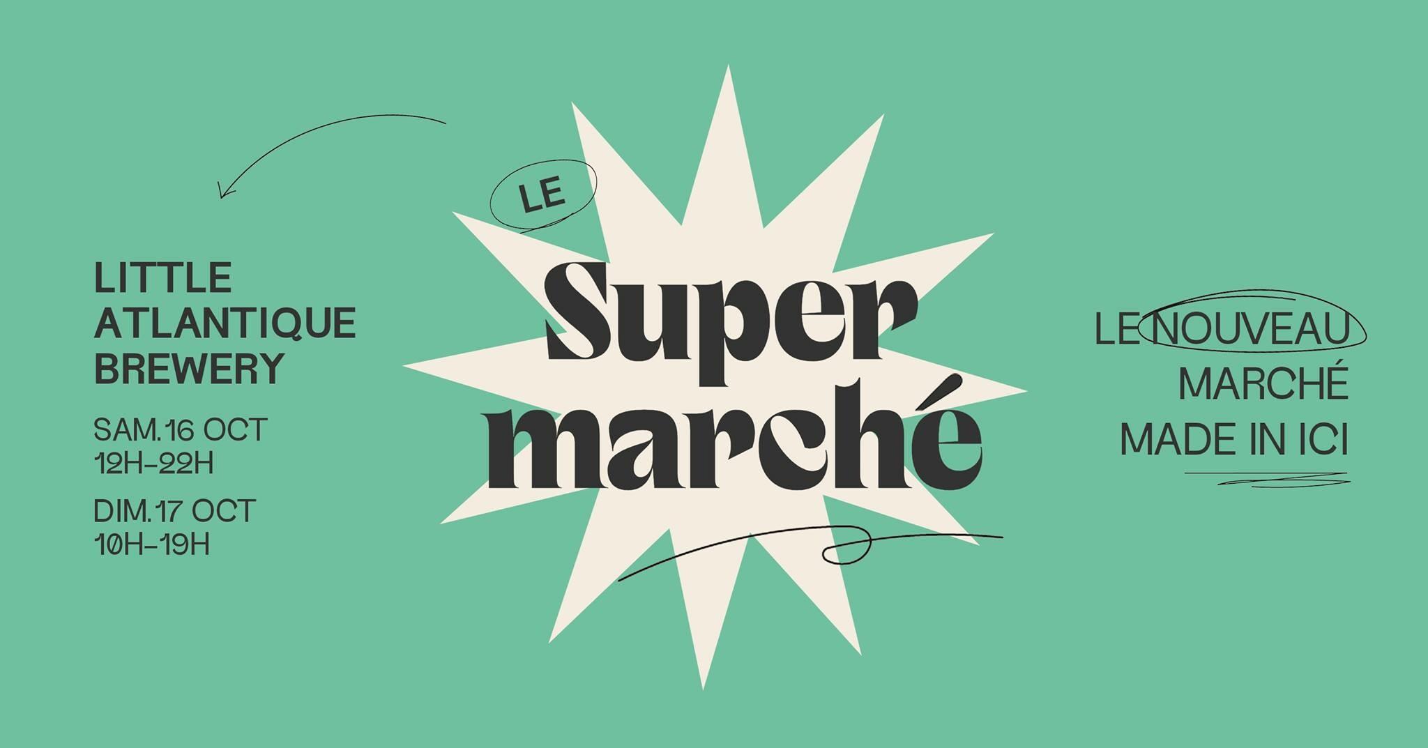 Le Super Marché