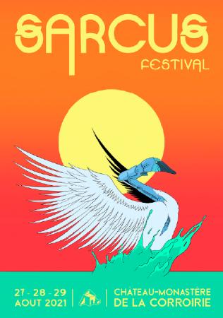 Sarcus Festival #5