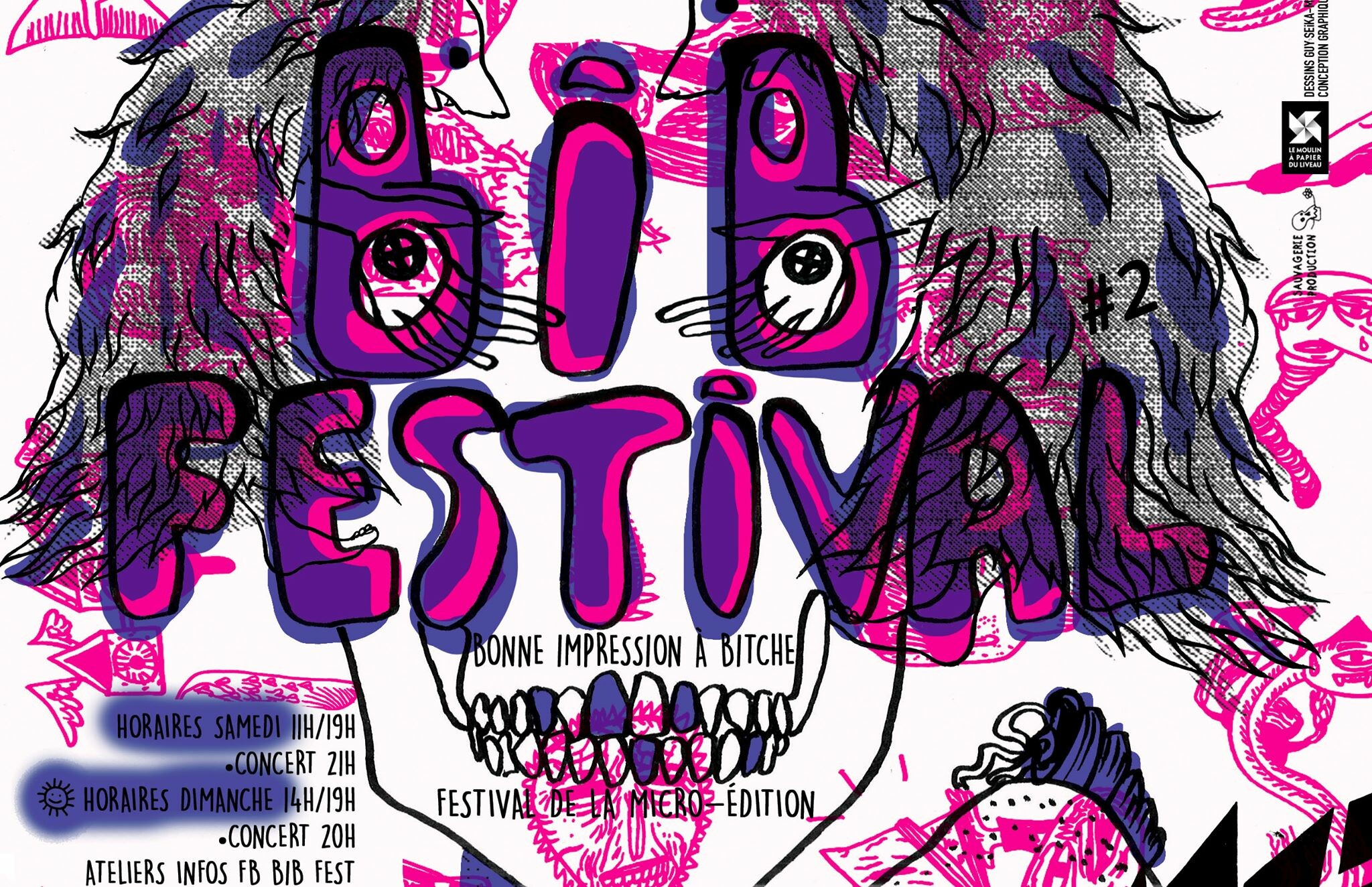 BiB Festival #2