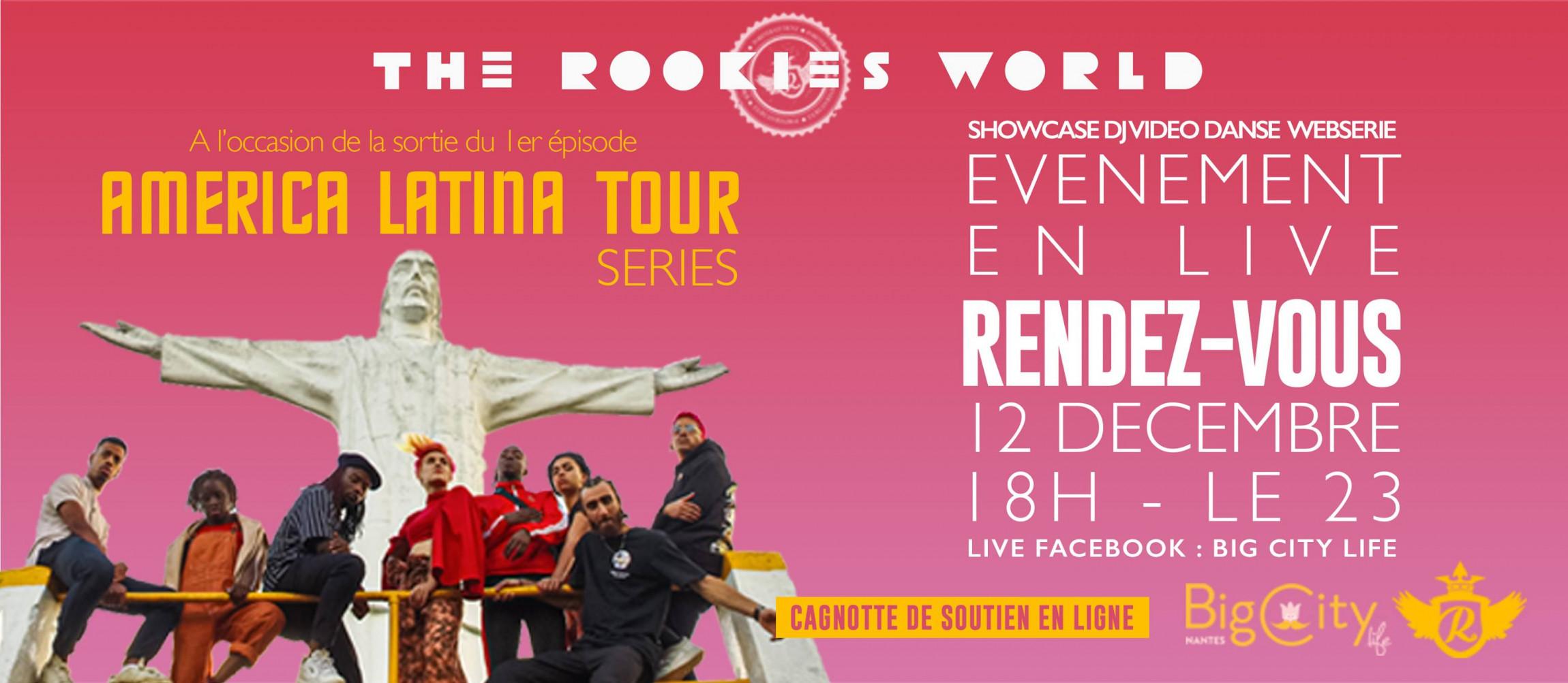 The Rookies World - Danse Hip-hop