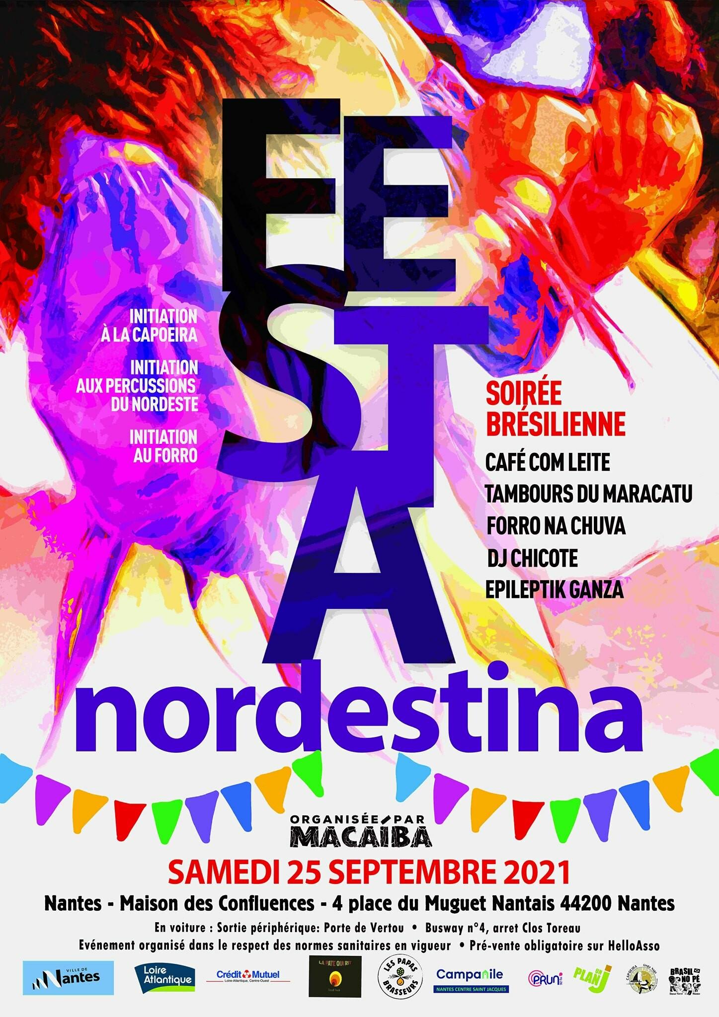 Festa Nordestina