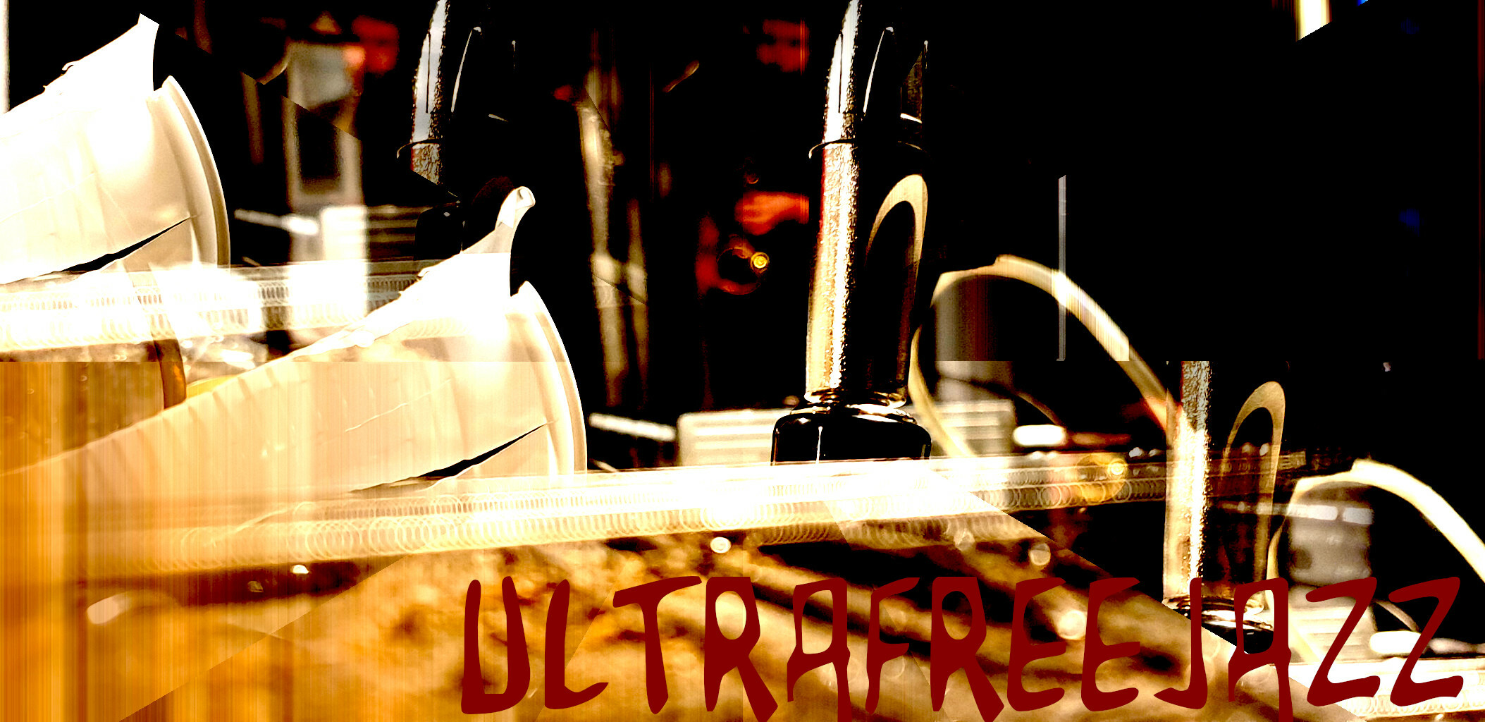 UltraFreeJazz Night #3