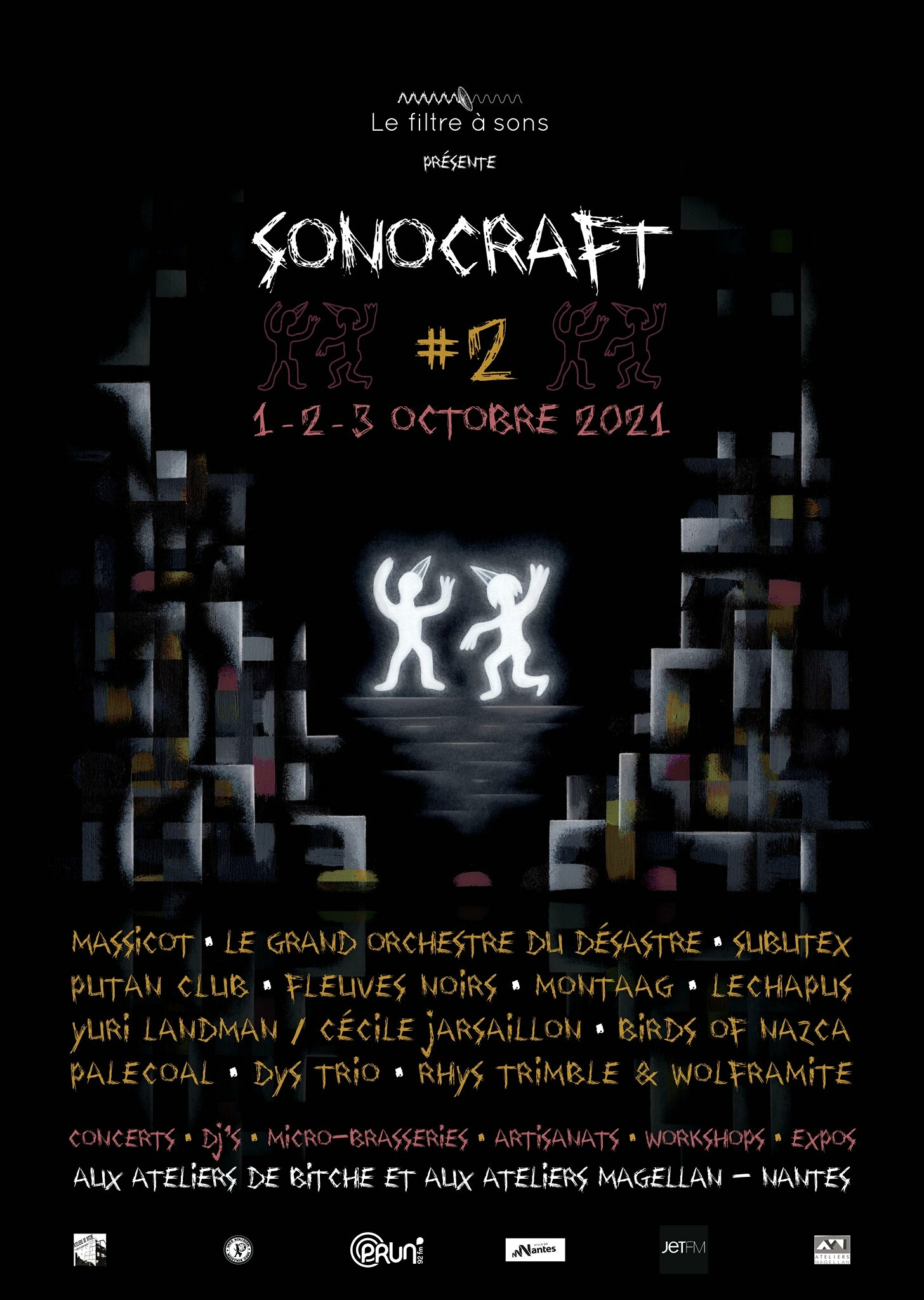 SONOCRAFT #2