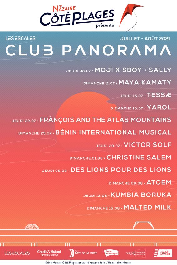 Club Panorama