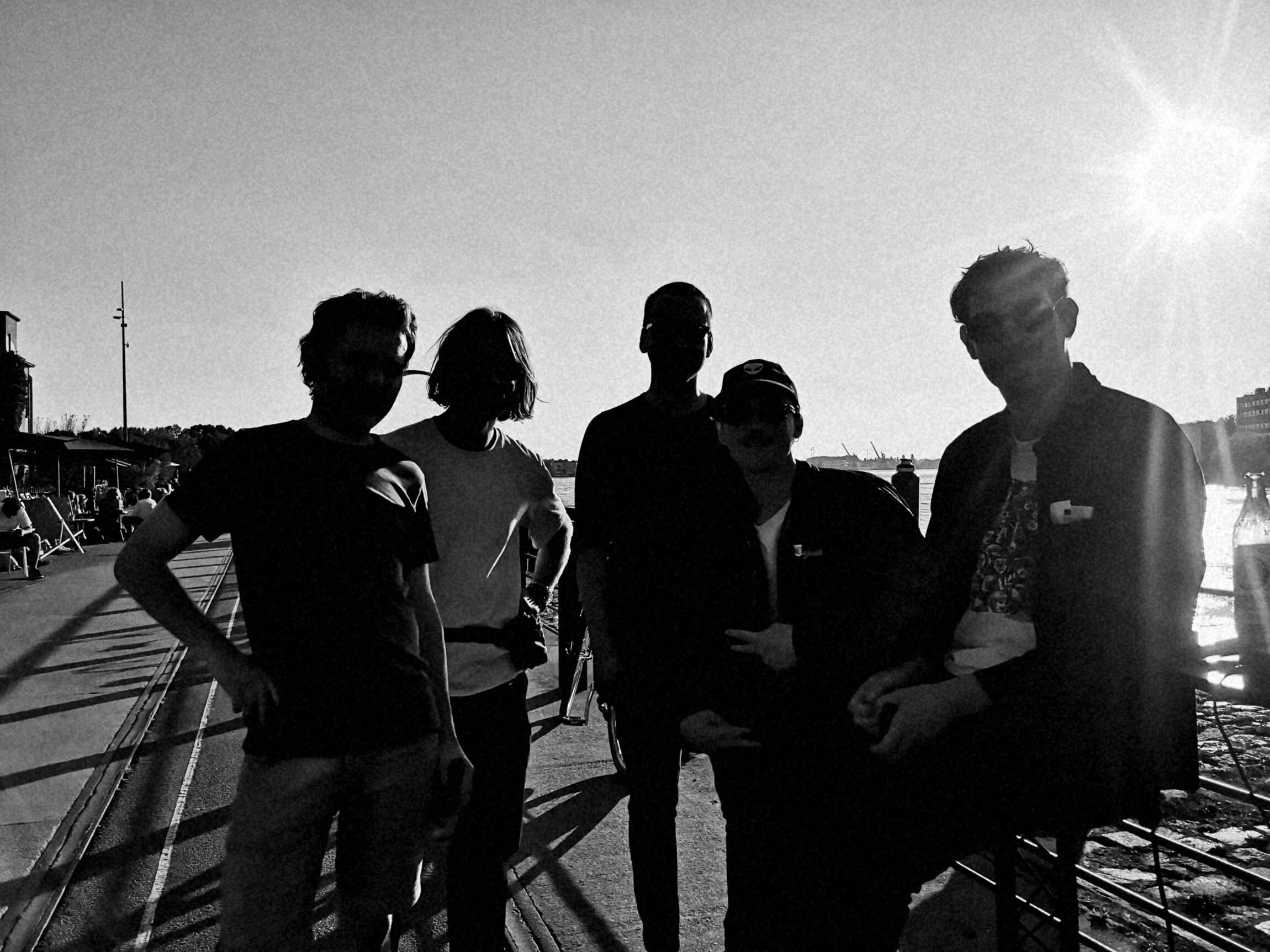 [PLAYLIST] La pop wave de Bantam Lyons emplit l'automne d'un vent doux et mélancolique