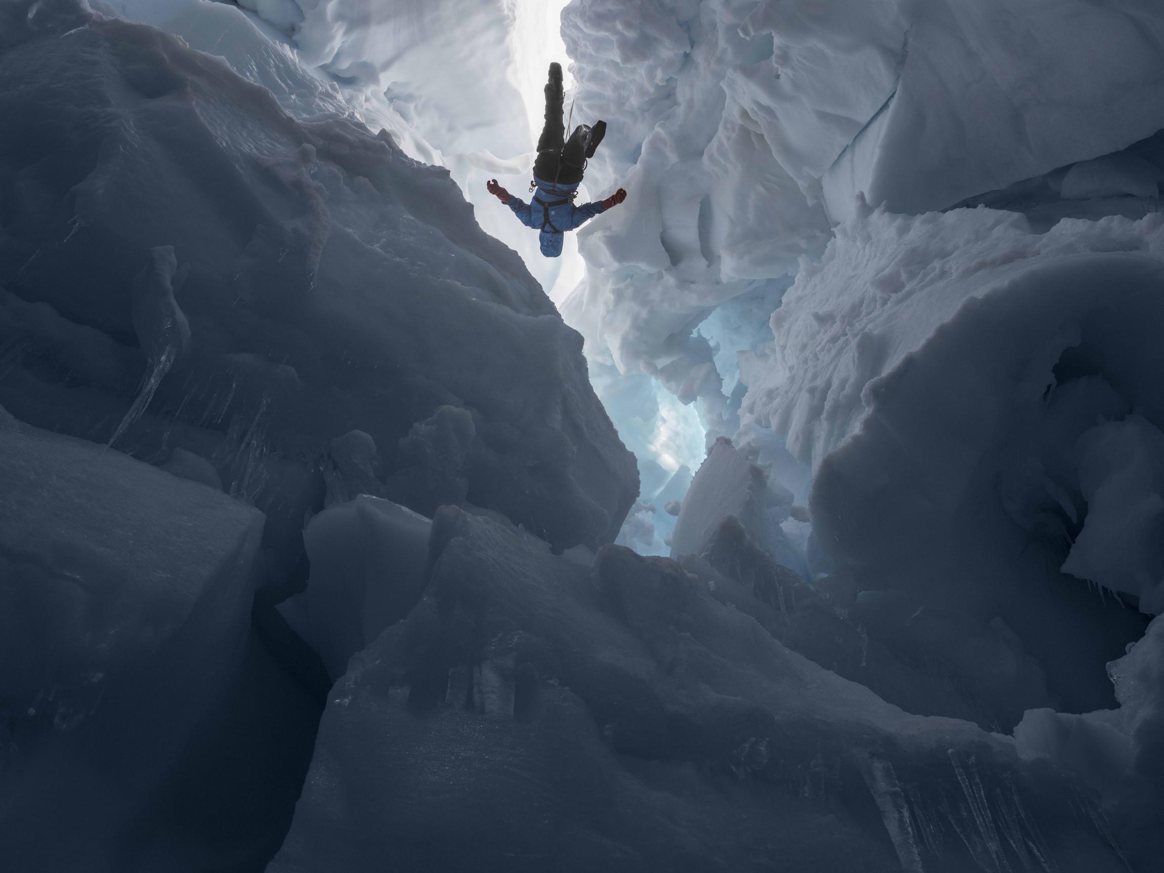"""[PHOTO] """"Sur Terre"""" : Une nouvelle expo sur l'environnement au LU"""