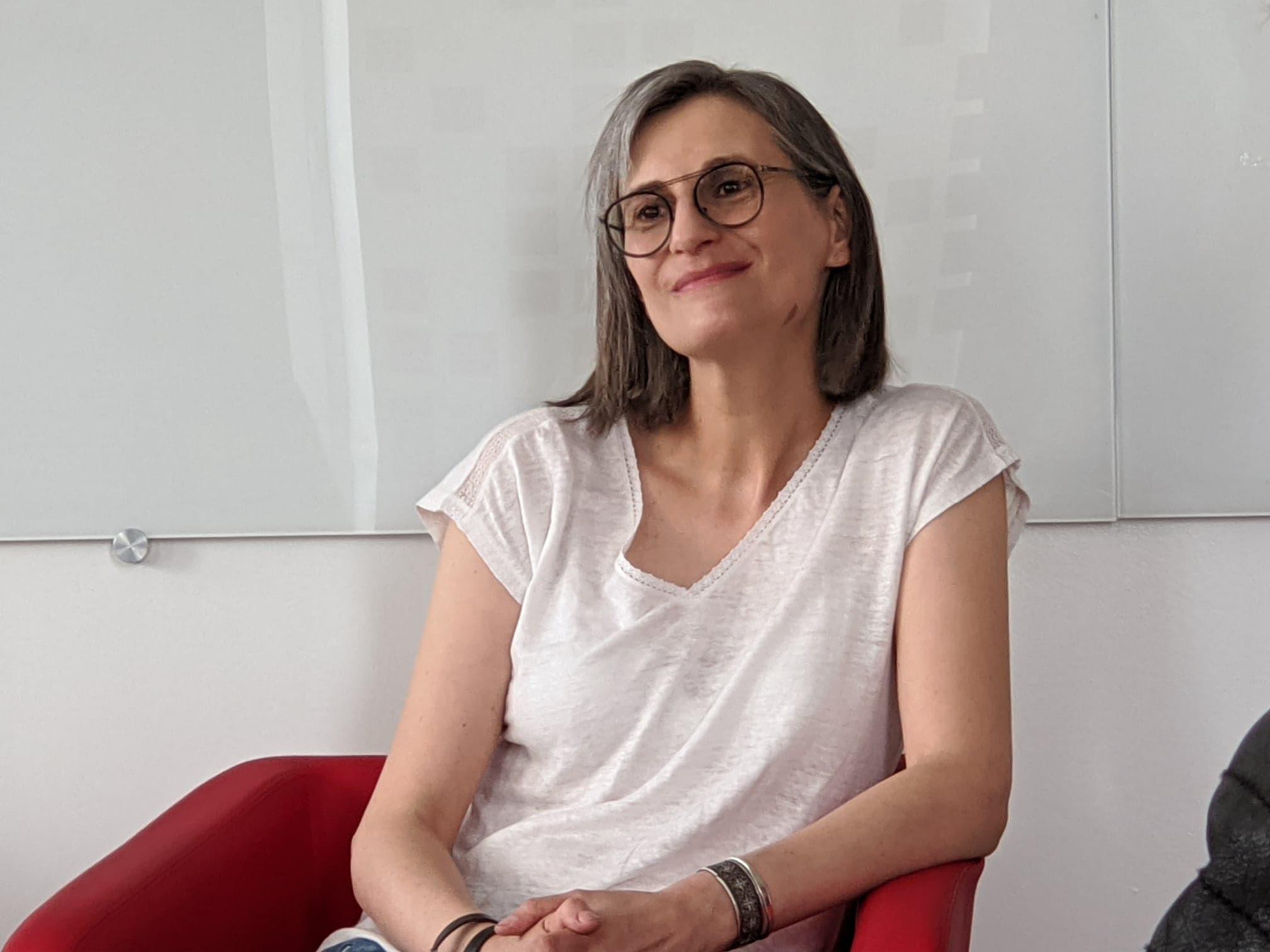 [UNIVERSITE] La nouvelle Présidente détaille son projet pour l'Université de Nantes