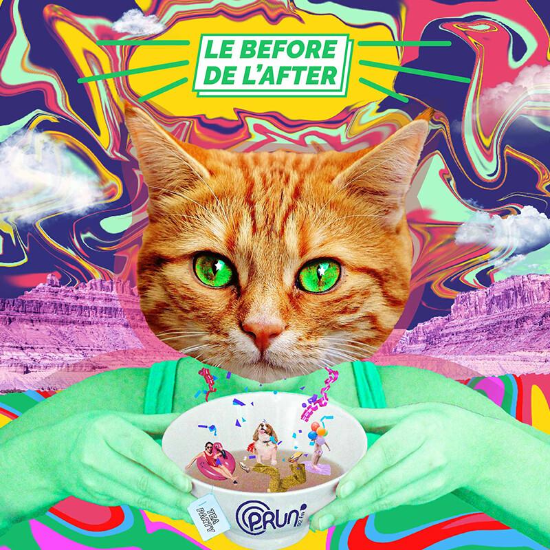 Le Before de l'After