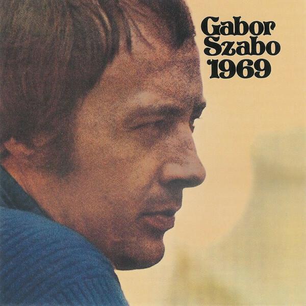 Gábor Szabó - 1969