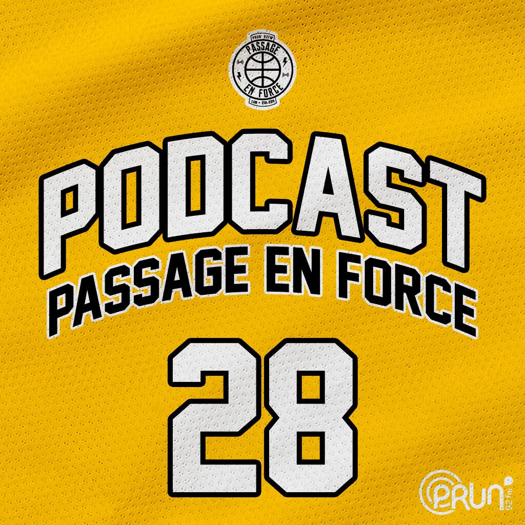 #28 : Les Pronos de l'équipe pour la Post Season 2021
