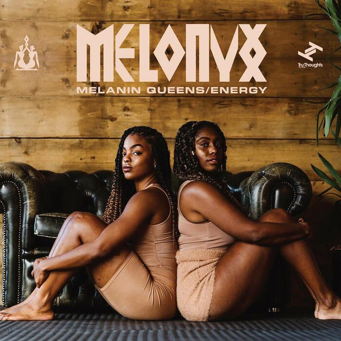Melonyx- Energy