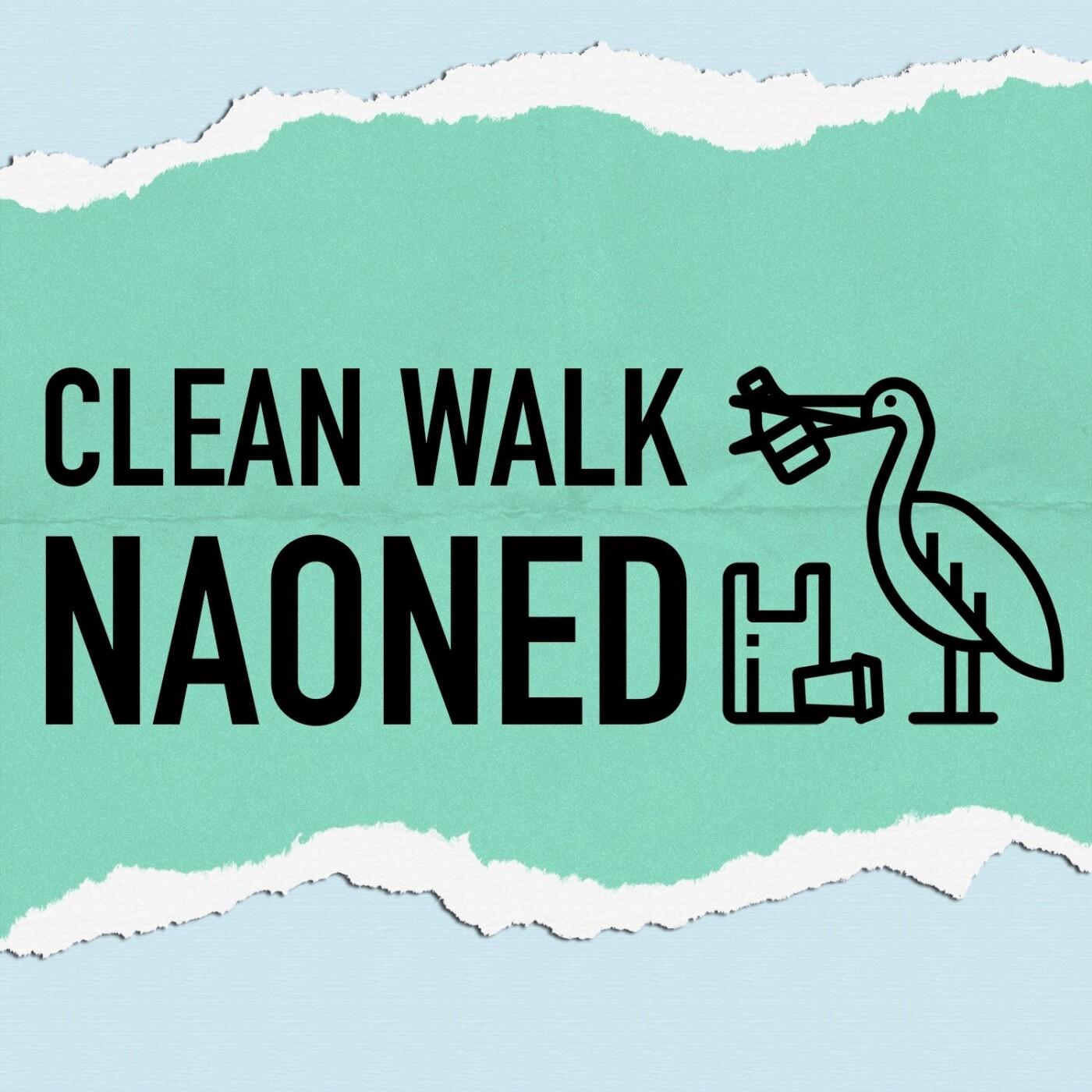 Episode 16 : Une belle initiative, la Clean Walk Naoned !