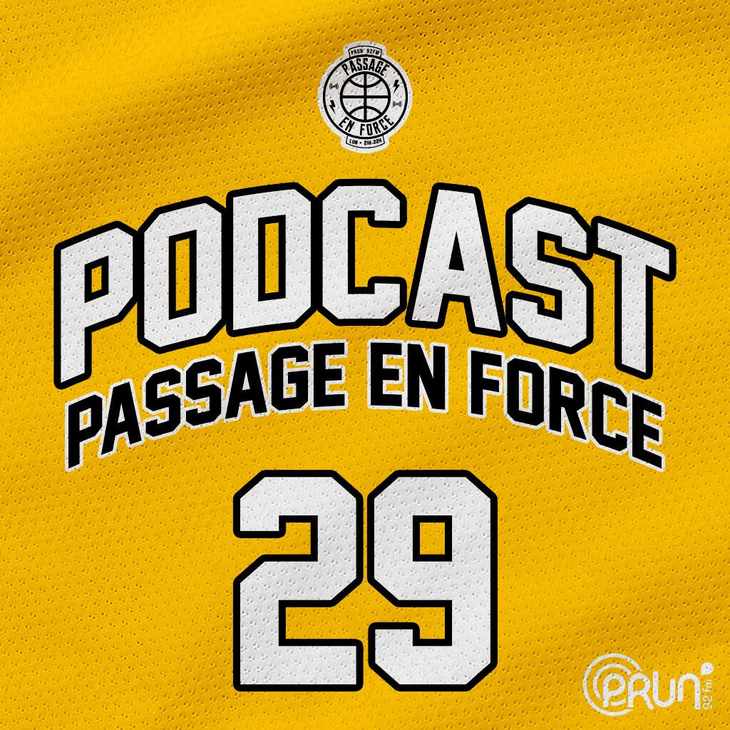 #29 : La saison 20/21 de nos Frenchies !