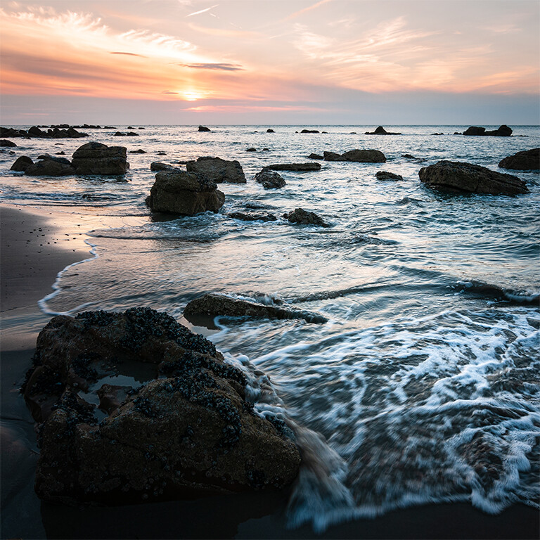 Emission 145 - La Mer Est Calme