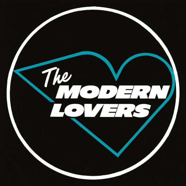 The Modern Lovers - The Modern Lovers (1976)