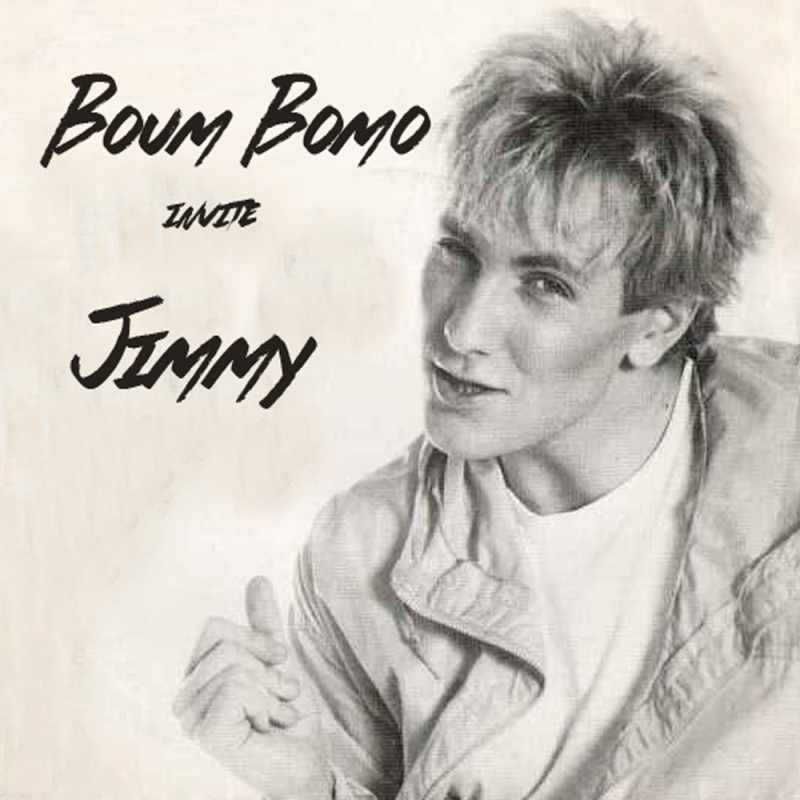Boum Bomo #184 - Carte Blanche Chantal w/ Jimmy