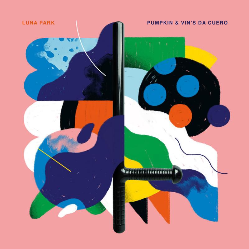 Pumpkin & Vin's Da Cuero- Luna Park