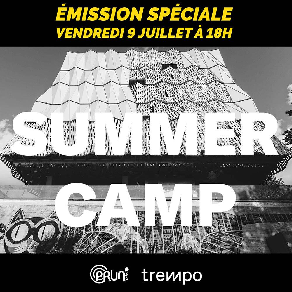 Summer Camp Rap