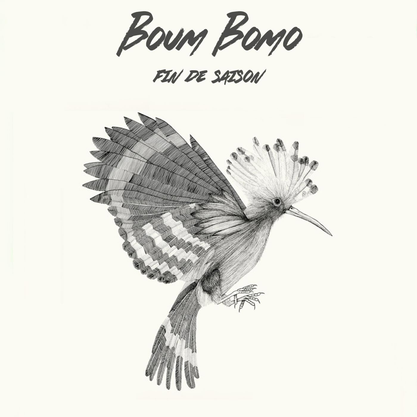 Boum Bomo #209 - Fin de saison