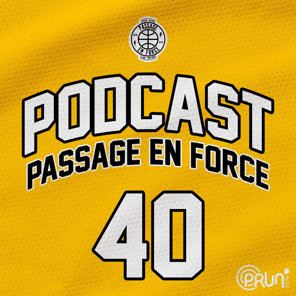 #40 : News / Les Finales NBA, part 2 / Quai 54 / la prépa des JO / Chronique