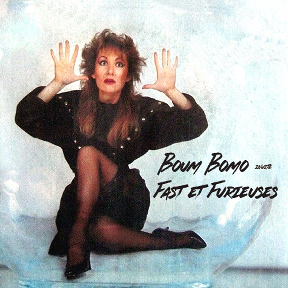 Boum Bomo #187 - Carte Blanche Fast & Furieuses