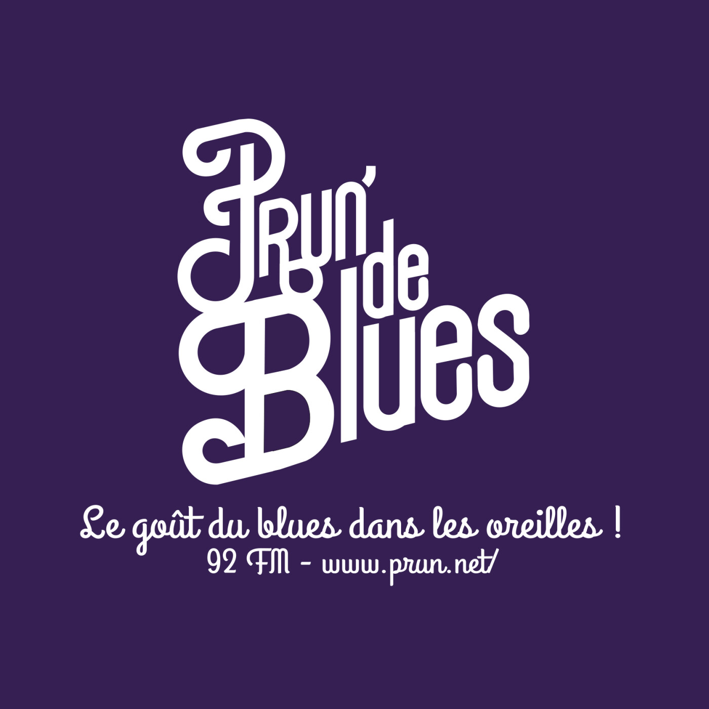 PRUN DE BLUES - MAI 2021