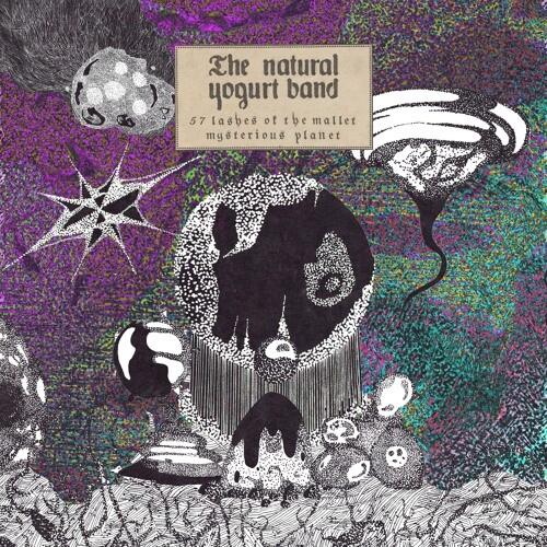 The Natural Yogurt Band