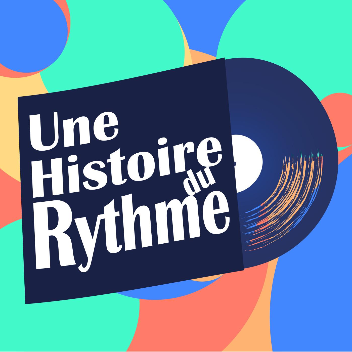 Une Histoire du Rythme