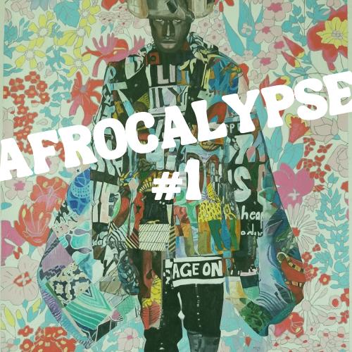 Afrocalypse #1