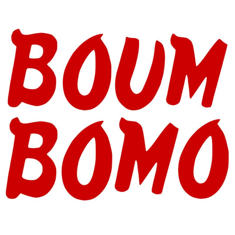 Boum Bomo