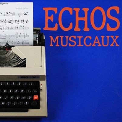 Echos Musicaux
