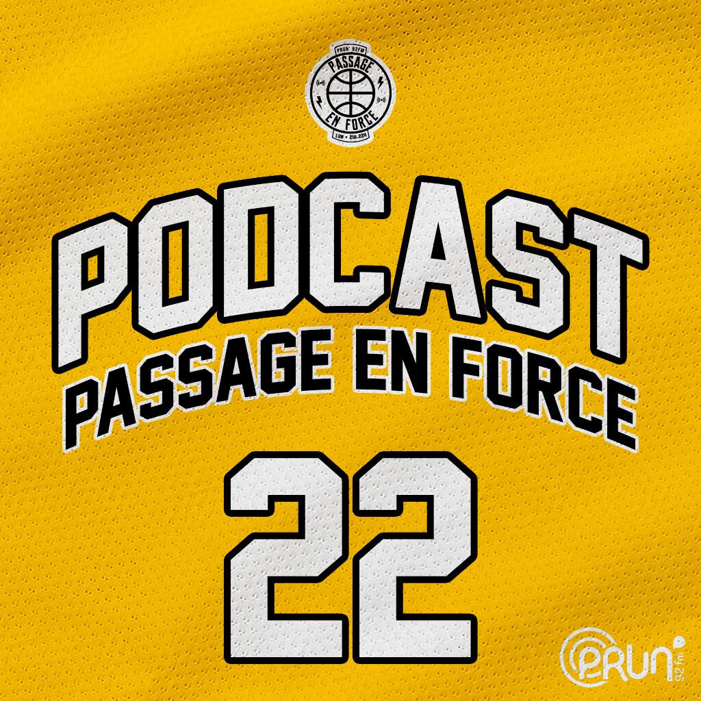 #22 : News / Focus sur la WNBA et Candace Parker / Chronique sur les Atlanta Dream