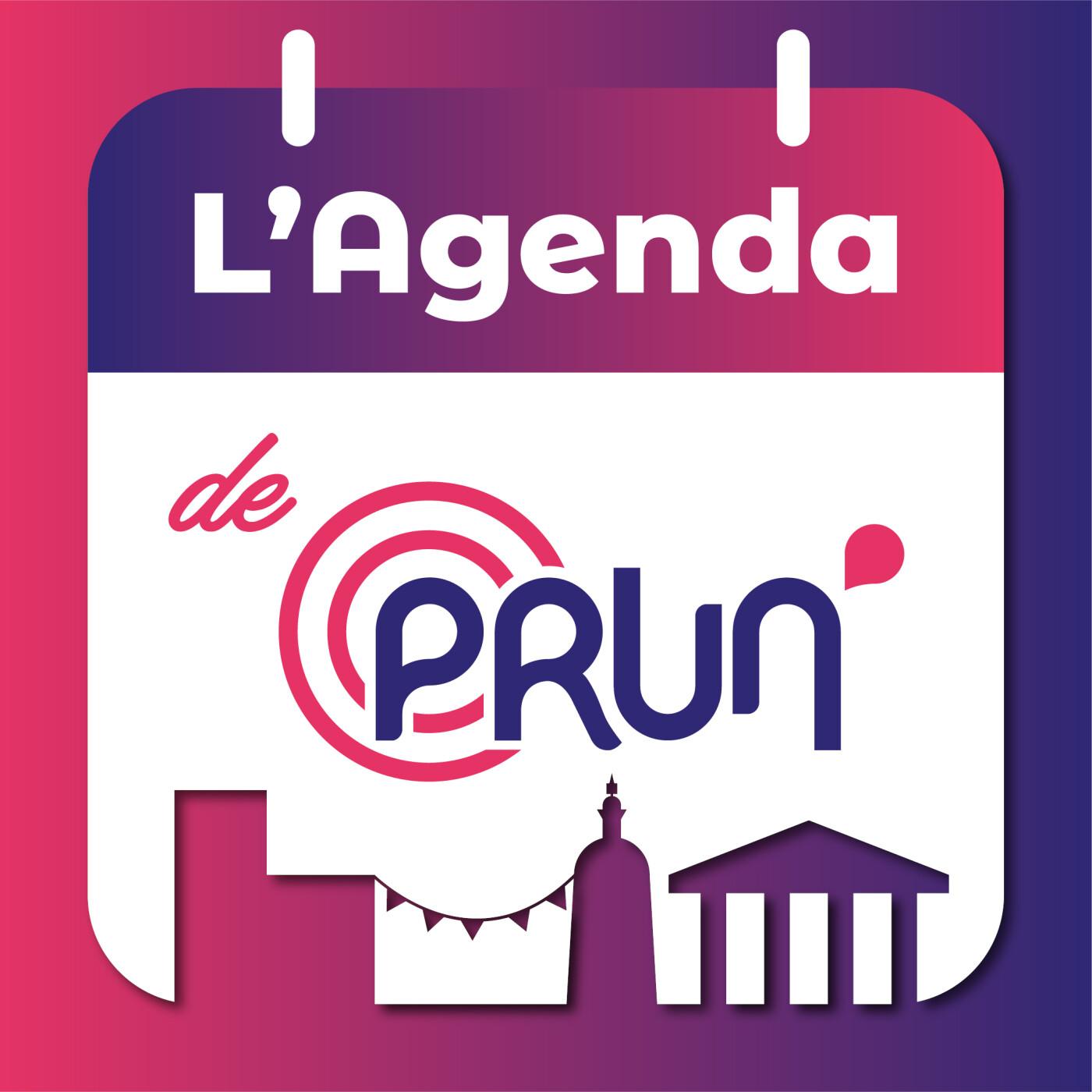 L'Agenda de Prun'
