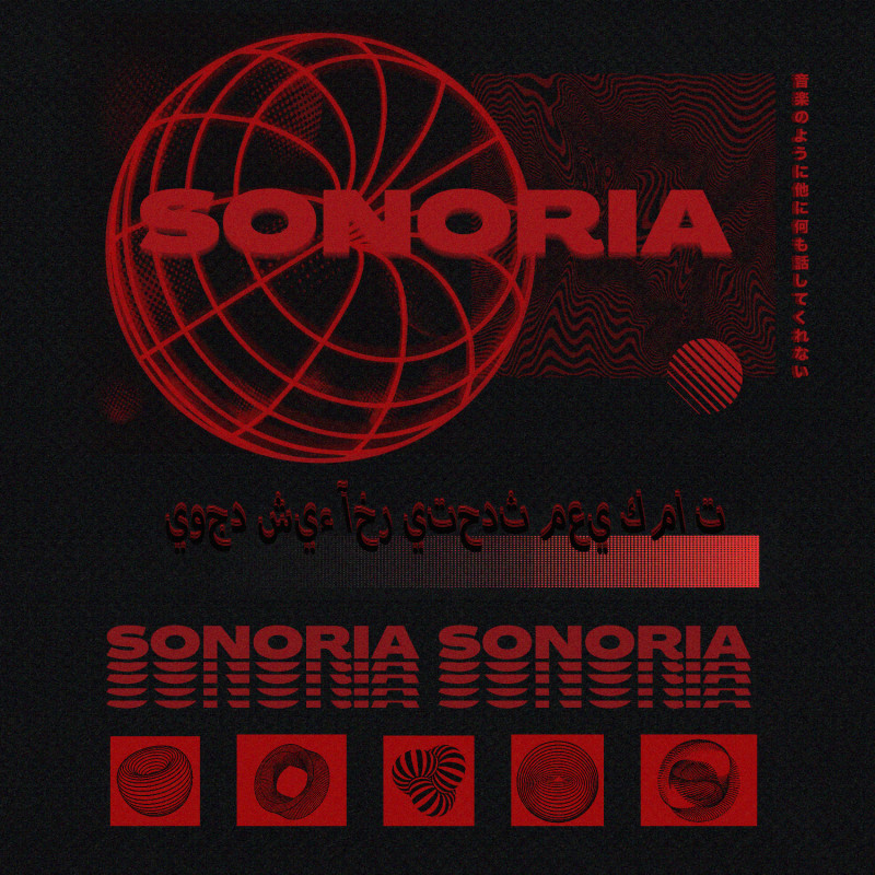 Sonoria #8 Stimulator Jones