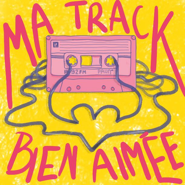 Ma Track Bien Aimée