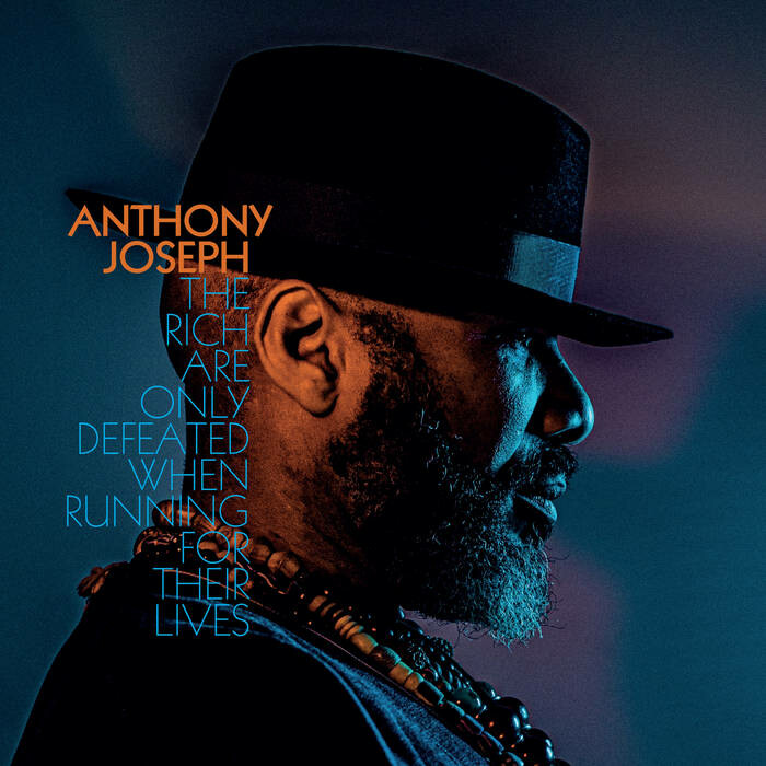 Anthony Joseph- The Gift