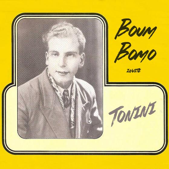 Boum Bomo #199 - Tonini